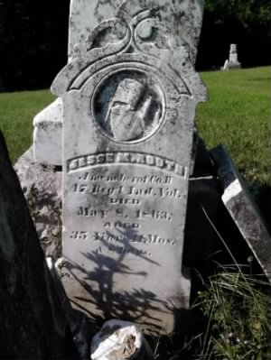 Jesse M Routh Headstone.jpg