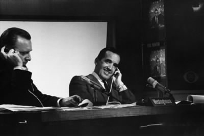 Walter Cronkite and Edward R. Murrow.jpg - Fold3.com