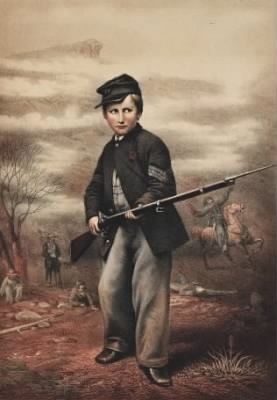 Johnny Clem the drummer boy of Chickamauga.jpg