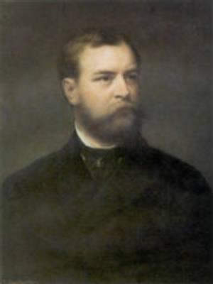 Portrait of RT Lincoln that hangs in the Pentagon.jpg