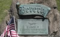 Kenneth W Beverly Cenotaph.jpg