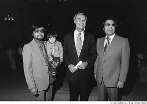 Rev A E Ubalde, George Moscone, Jim Jones.jpg
