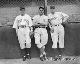 Rick Ferrell, Jimmie Foxx and Moe Berg.jpg