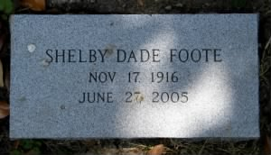 Shelby Dade Foote Headstone.jpg