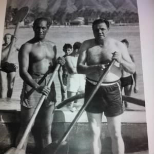 Duke Kahanamoku and Babe Ruth ·.jpg