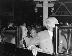 FDR & Henry Ford touring bomb plant with Charles Sorenson.jpg