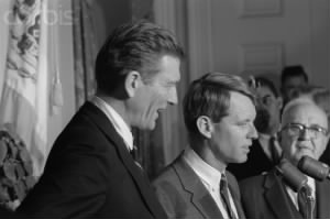 Corbis-Robert Kennedy and John Lindsay Talking to Newsmen.jpg