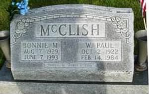 Warren Paul McClish tombstone.jpg
