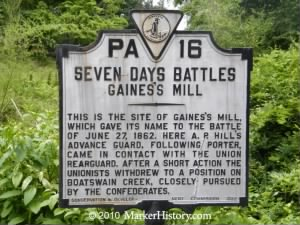 pa-16 seven days battles-gaines's mill.jpg