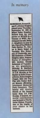Howard ROBERSON my fathers obit.jpg