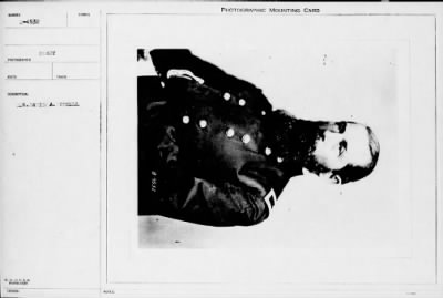 Mathew B Brady Collection of Civil War Photographs › B-4532 Gen. David A. Russell - Fold3.com