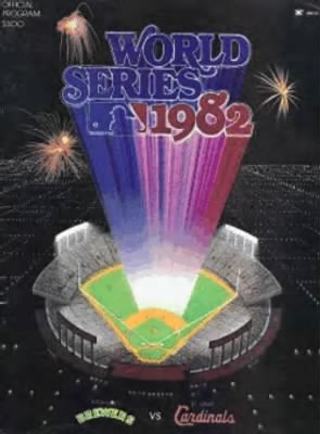 1982_World_Series_Program.gif