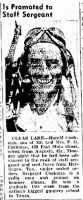 Cookman, Harold F_The_Mason_City_Globe_Gazette_Tues_18 Aug 1942_Pg 5.JPG