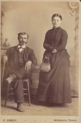 Dr. and Mrs. Nathan Blunt Kennedy