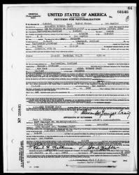 Alexander Younger Craig › Petition for Naturalization (1939) - Fold3.com